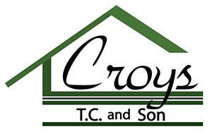 Croy Rentals Logo